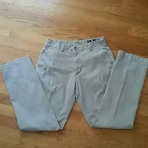Vineyard Vines Khaki Pants 31x32